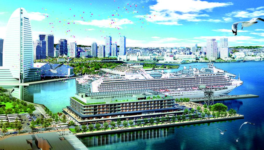 「横浜ハンマーヘッド」の画像検索結果